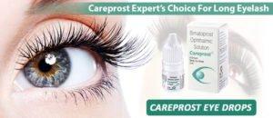 Careprost the Magical Solution Eyelash Enhancer
