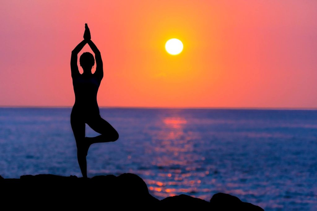 Yoga an Art of Living Healthy Life