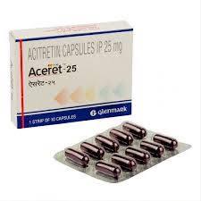 Aceret 25 mg