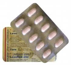 Levoflox250mg
