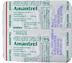 amantrel 100
