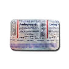 Amlopres5mg