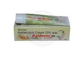 aziderm 10