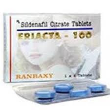 eriacta 100 mg