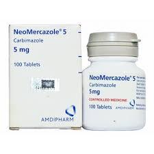 neomercazole