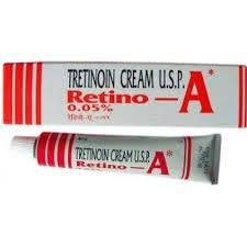 retino a 5
